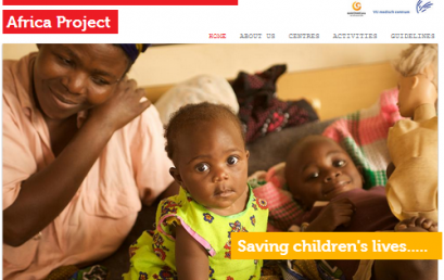 Wilms Tumour Africa Project
